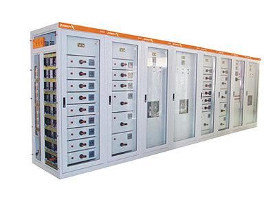 MNS型低压抽出式成套开关设备