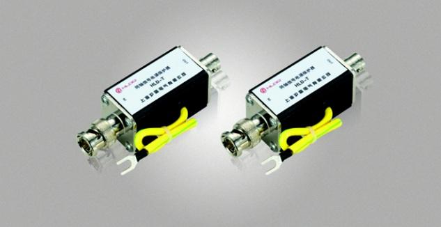 HLD-T系列同轴通讯信号电涌保护器