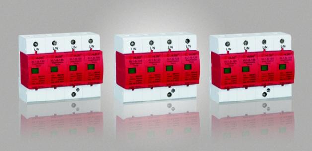 HL1-B系列电涌保护器